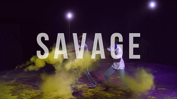 """""""Savage by Whethan ft. Flux Pavilion & MAX"""" (Music Video)"""