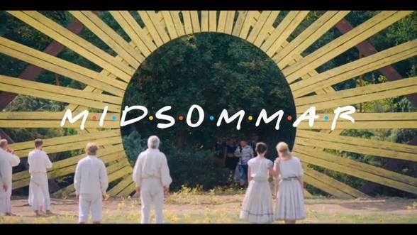 """Midsommar """"Friends"""" (Trailer)"""