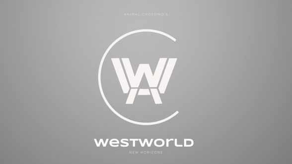 """Westworld """"New Horizons"""" (3D Opening Title Sequence)"""