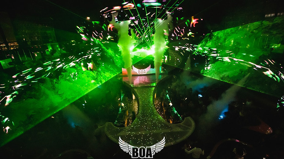 VIDEOS - BOA CLUB DUBAI