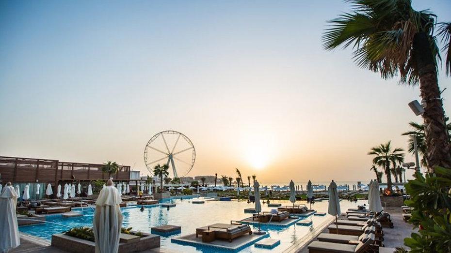VIDEOS - AZURE BEACH DUBAI