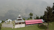 We would like to spotlight the Jamdagni Rishi Temple.