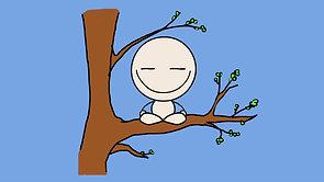 Smile Meditation on Mantra