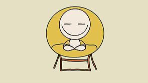 Smile Meditation on Breath