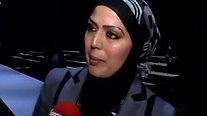 Высокая мода-дизайнер из ОАЭ.