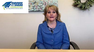 Dr. Deirdre Pilch talks Opportunity