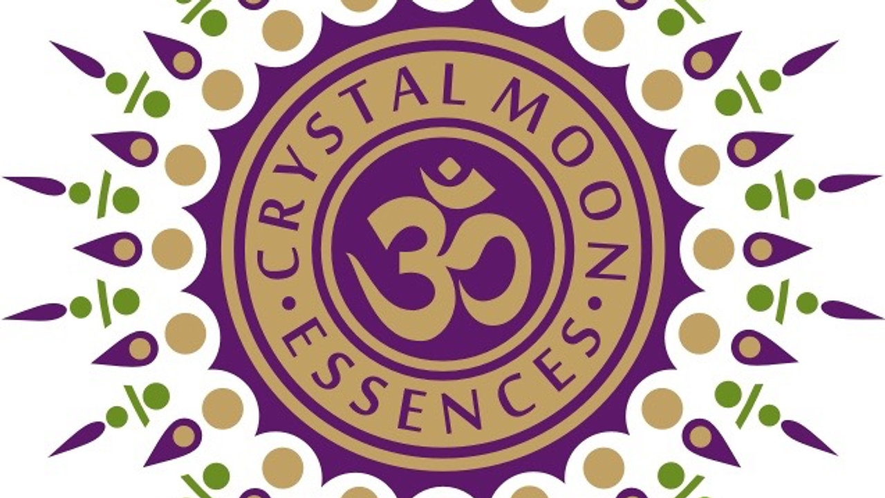 Crystal Moon Essences for Joyful Living