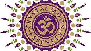 Crystal Moon Essences for Joyful Living