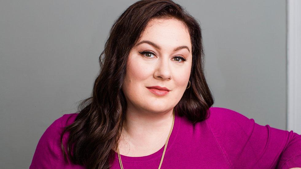 Meredith Mecum Bloomfield, soprano