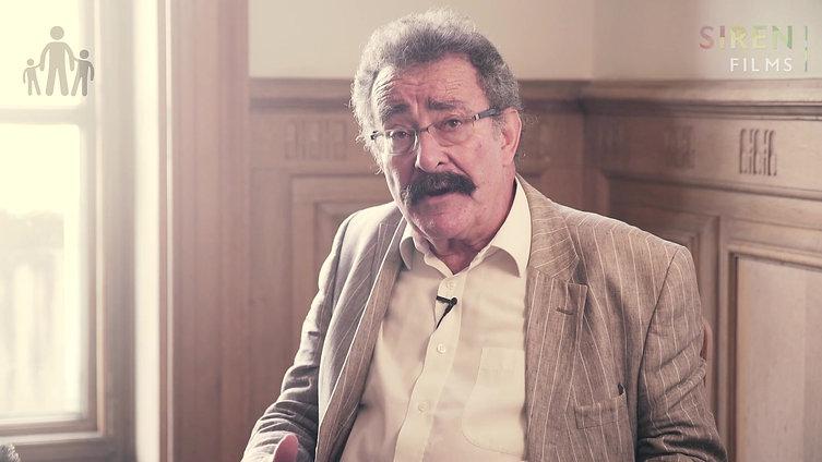 Interview with Professor Robert Winston