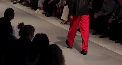 """Desfile colección """"VIVO"""""""
