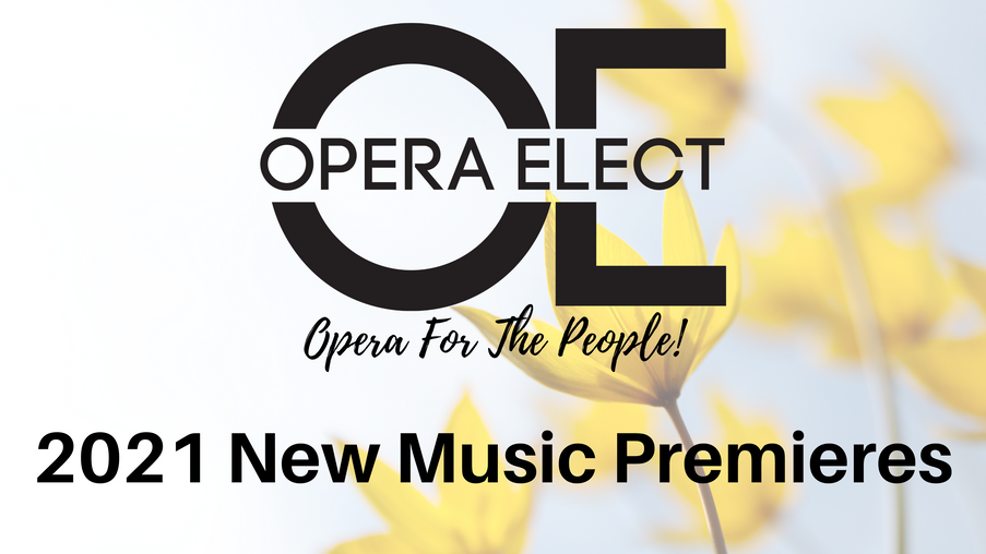 2021 New Music Premieres
