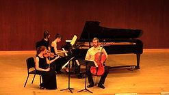 Haydn Trio Hob XV No. 16