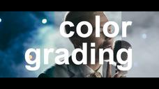 Color Grading