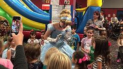 Cinderella Meet & Greet