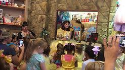 Princess Storytime