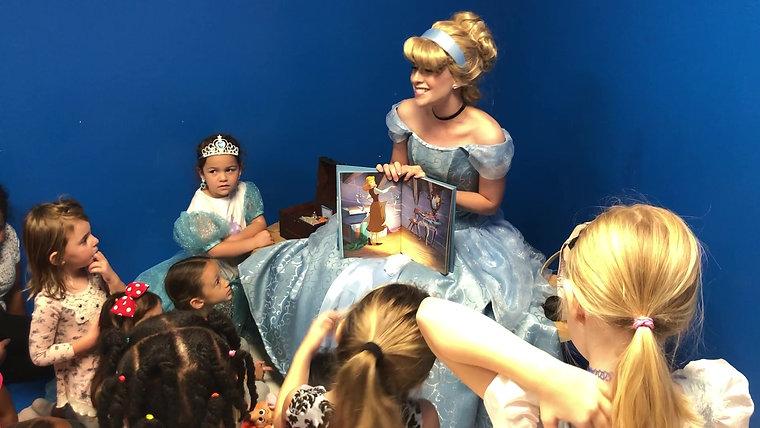 Cinderella videos