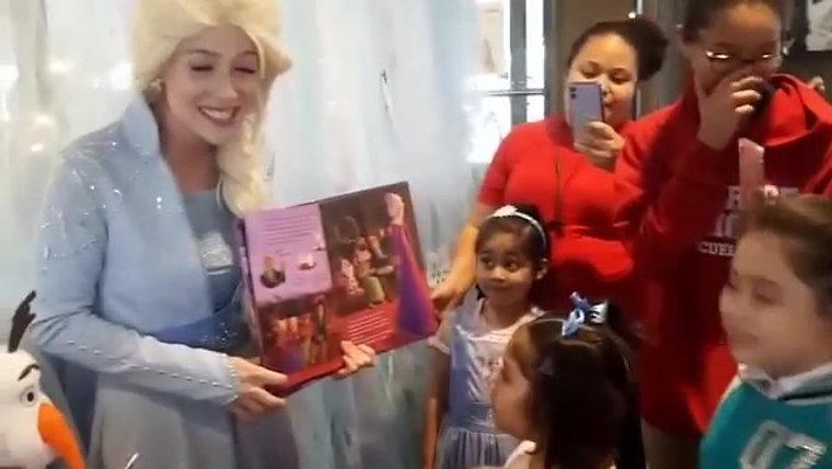 Snow Queen videos