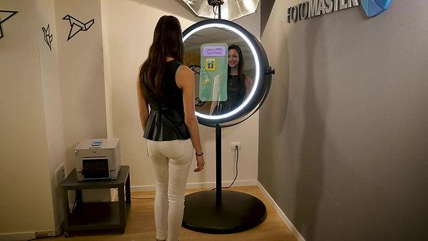 Beauty Mirror
