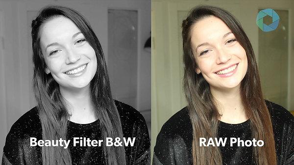 Beauty Filters