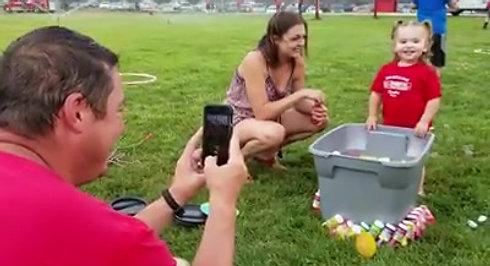 Community BBQ Video