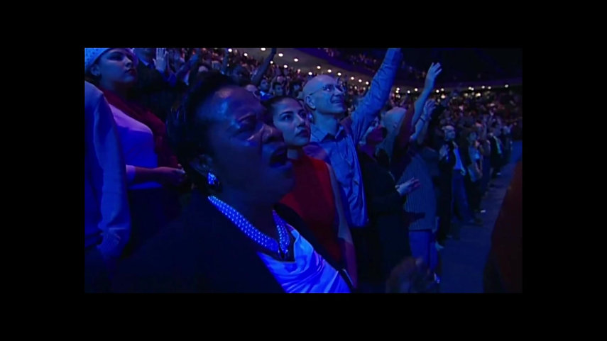 Bill & Kim Nash Promo Video