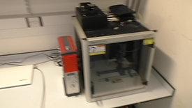 Electrospinning Lab