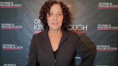Anna Becker - Excecutive Director