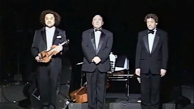 Forever Tango Orchestra