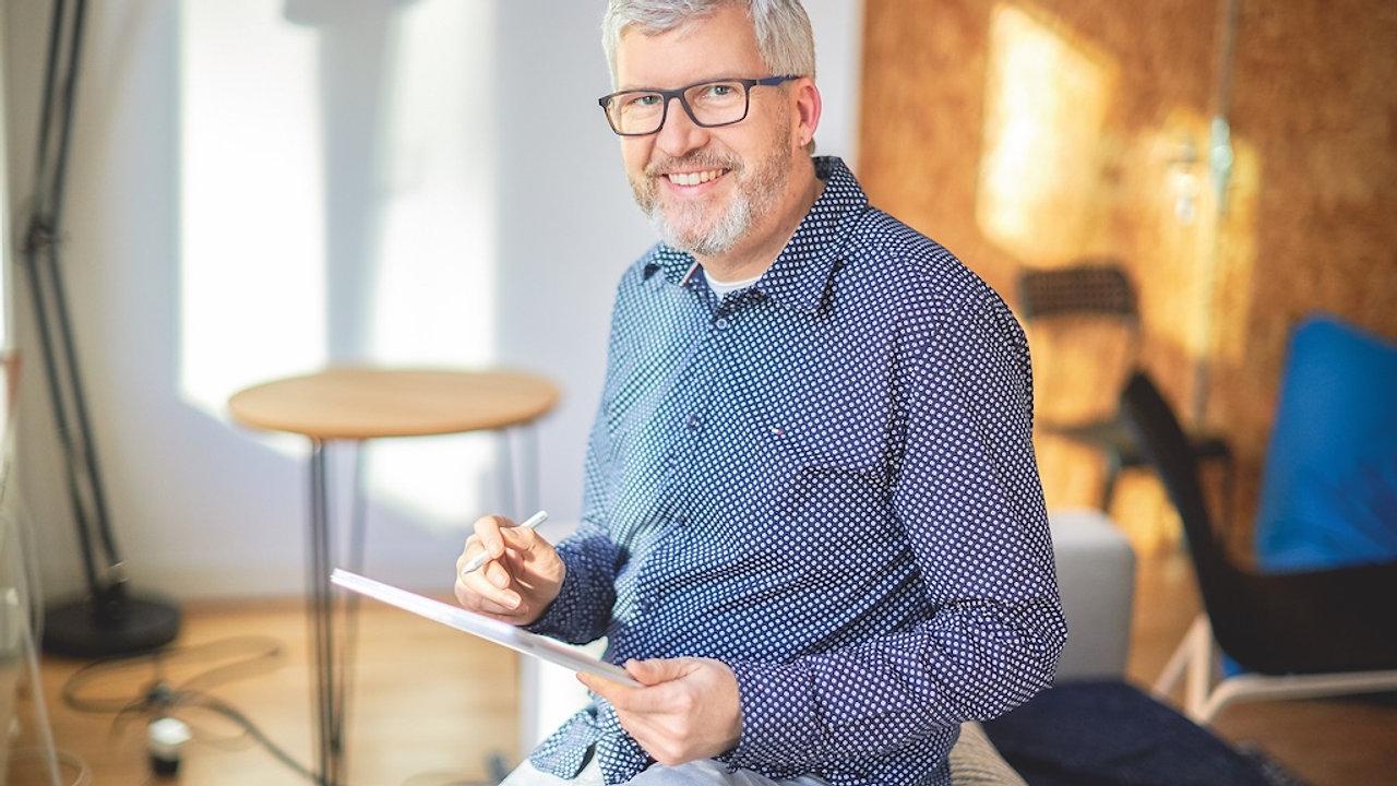 Webinar: Getting Started with Mindful Leadership / Eine Einführung in achtsame Führung