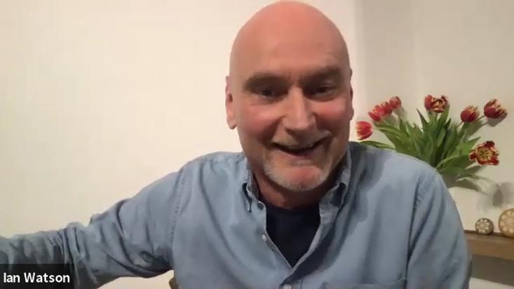 Homeopathy & Insight with Ian Watson