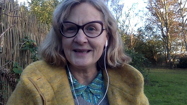 Maria Ginnerup Testimonial
