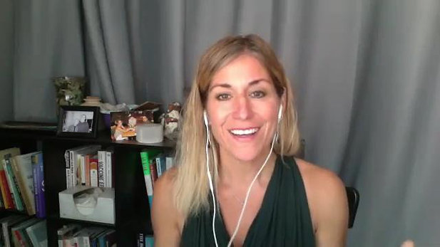 Health from the Inside Out with Karen Dimarco