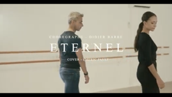 ETERNEL-Camille PERRIER