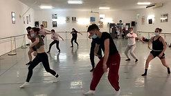 N.I.D Ballet Junior - EPSEDANSE