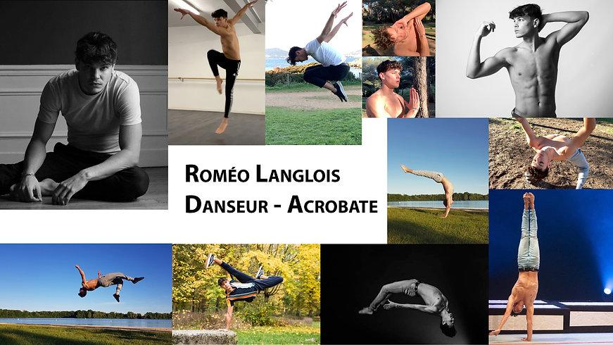 Roméo LANGLOIS