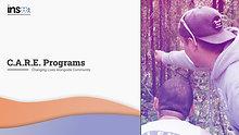 C.A.R.E. Programs