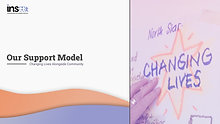 Our Support Model