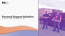 Personal Support Initiative