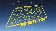 May the 4th St. Bridge Be With You