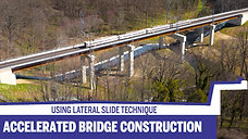 Technical Tuesday_Accelerated Bridge Construction Using Lateral Slide Technique