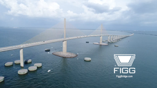 Major Concrete Cable-Stayed Bridges