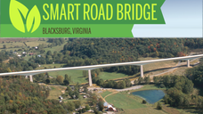 Earth Day_Smart Road Bridge