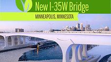 Earth Day_New I-35W Bridge