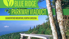 Earth Day_Blue Ridge Parkway Viaduct