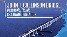 33rd Anniversary_John T. Collinson Bridge