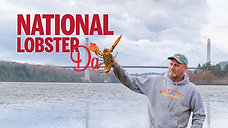 National Lobster Day_Penobscot Narrows Bridge