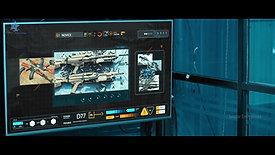 PSV Garuda Vega - Feature Film (2018)