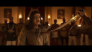 Syeraa (2019) - Chiranjeevi, Amitabh Bachchan