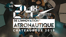 24h de l'Innovation 2019